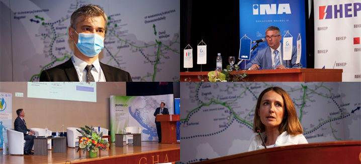 Recently concluded gas professionals event in Croatia seen as important scientific and expert meeting of minds