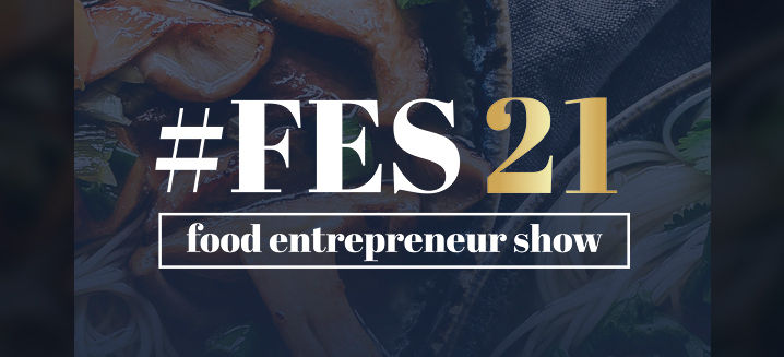 Connect with thousands of professionals at The Food Entrepreneur Show in November