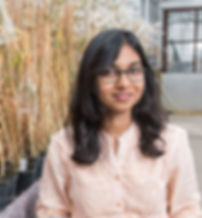 Sreya Ghosh, Postgraduate Student Crop G