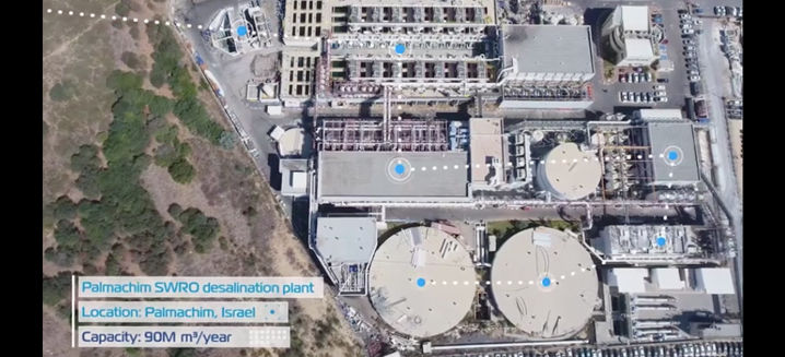 GES acquires Aqwise in bid to become global player in water & wastewater treatment tech