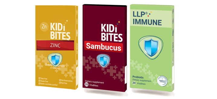 Chewy new VitaBites pack immune system p