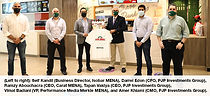 Isobar MENA awarded creative brief for Papa John's Pizza UAE
