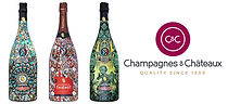 Exclusive quality wines now available direct to consumers from Champagnes & Chateaux