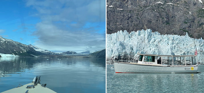 Solar boat completes emission-free voyage to Alaska
