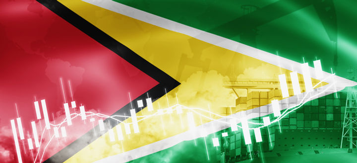 Guyana has limited scope to increase oil
