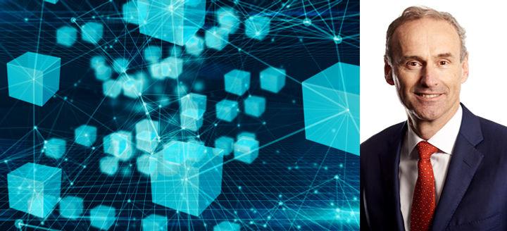 European consortium adopts blockchain to