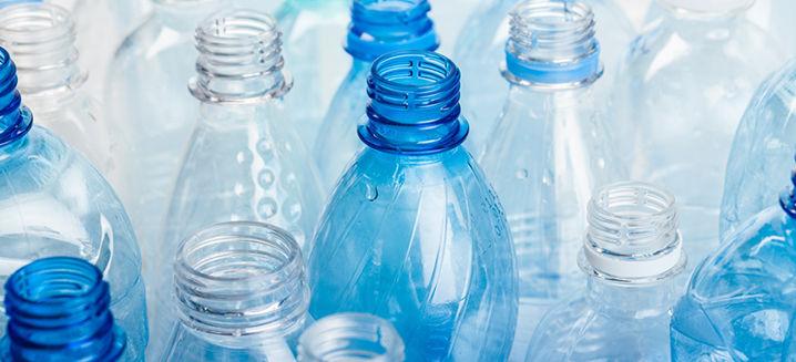 PepsiCo joins Nestle and Danone's bottle