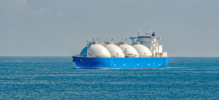 Qatargas signs major deal to ship LNG to