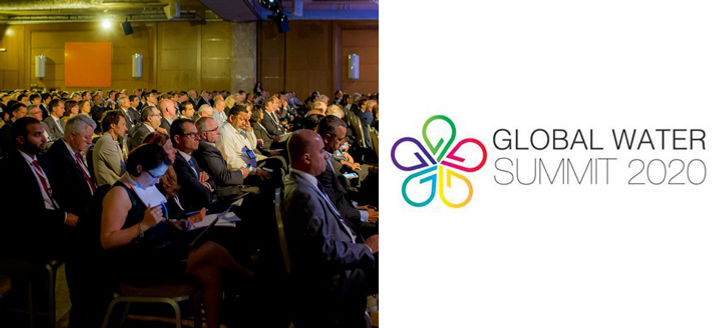 Global Water Summit 2020 announces new d