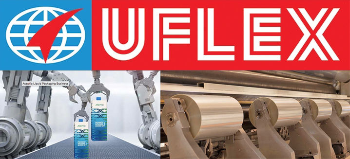UFlex's strong financial results fuel major capacity expansions in packaging films