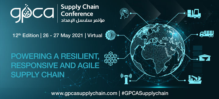 GPCA to host virtual edition of Supply Chain Conference, 26-27 May
