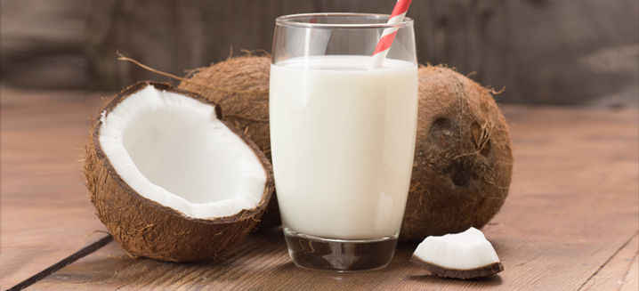 Coconut milk products market to top 7.jp