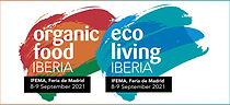 Organic Food Iberia postponed until September 2021