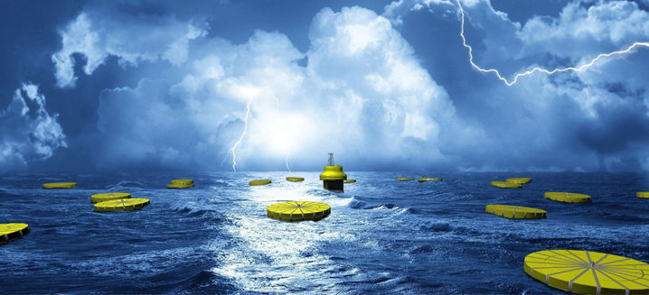 Ocean Harvesting Technologies secures €300k from Lundin Foundation to advance next phase of wave tech