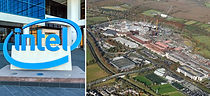Intel's plans to expand Irish manufacturing expected to create 1,600 jobs
