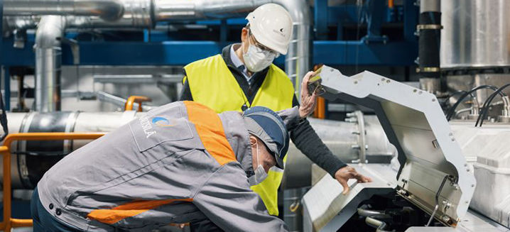 Wärtsilä launches major test programme to advance carbon-free solutions with hydrogen and ammonia