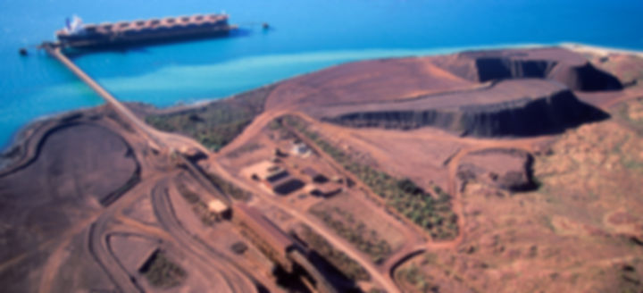 Seaborne iron ore deficit expected to wi