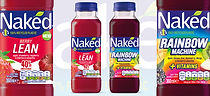 Naked Smoothies unveils new editions to its 'Lean' and 'Machine' ranges