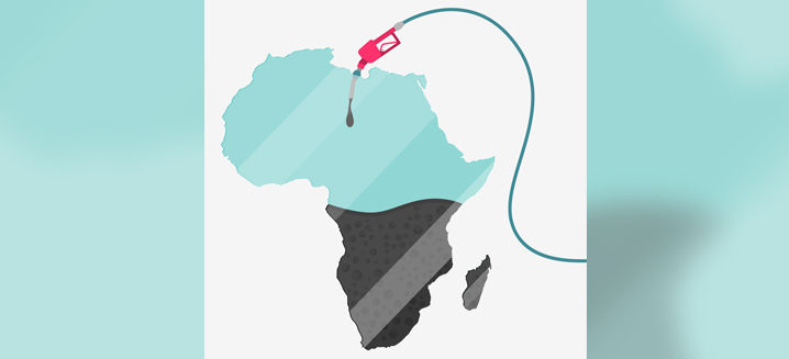 Sub-Saharan oil aspirations could be curtailed by lack of investment