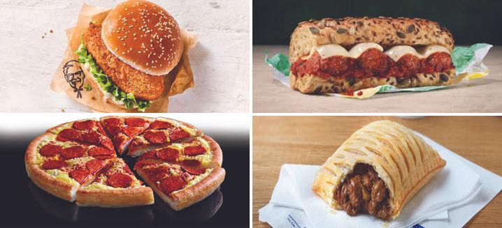 Retailers launch vegan steak bake, meatb