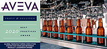 """AVEVA's cloud-based solutions recognised for delivering """"exceptional efficiencies"""" to F&B firms"""