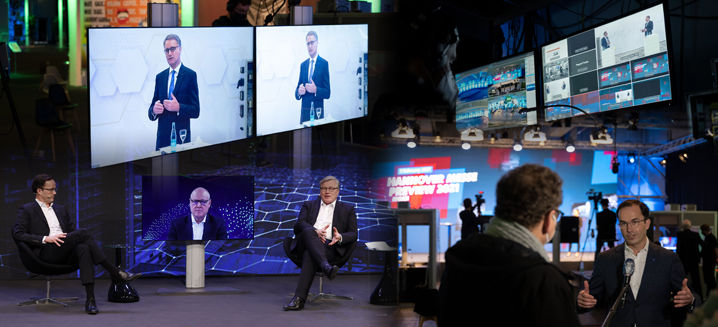 Hannover Messe: Innovation, networking and orientation in the age of industrial transformation