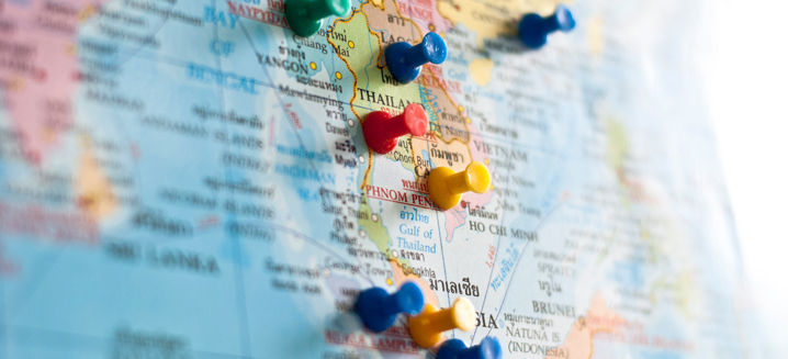 South East Asia M&A activity set to surge ahead of China and the US in 2021