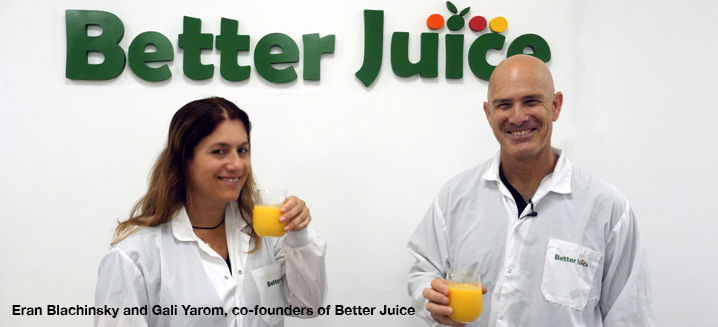 Better Juice inks JV with process engineer GEA to shake up the global juice industry
