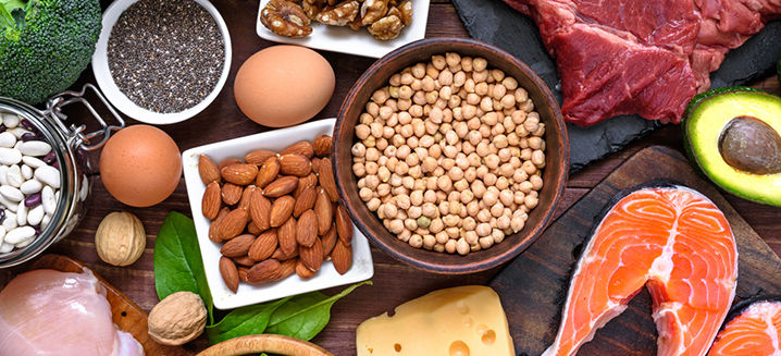 Finland takes action to enhance protein