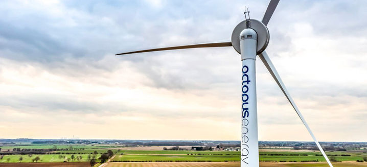 UK's FCA clears acquisition of Octopus Renewables by Octopus Energy