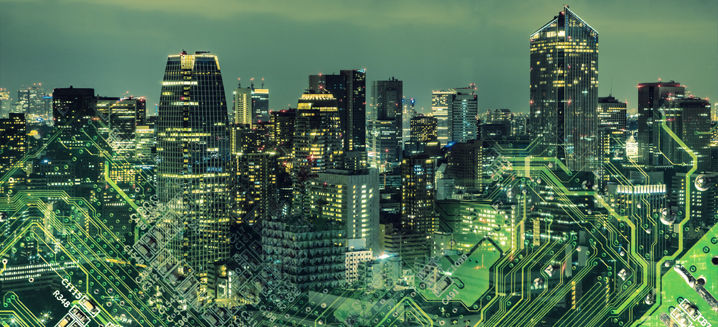 New €200m European VC tech fund will drive innovation to de-carbonise cities