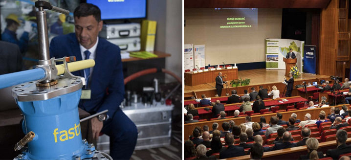 Detailed programme released for the 36th International Gas Professionals Meeting