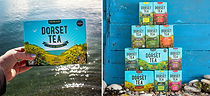Dorset Tea launches new fully-sustainable packaging