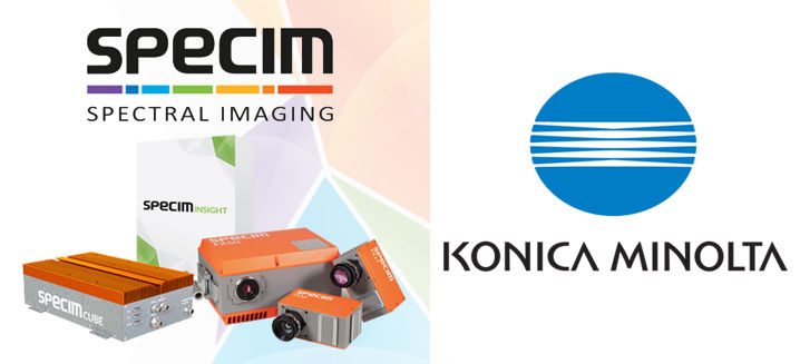 Konica Minolta set to acquire hyperspectral imaging leader Specim