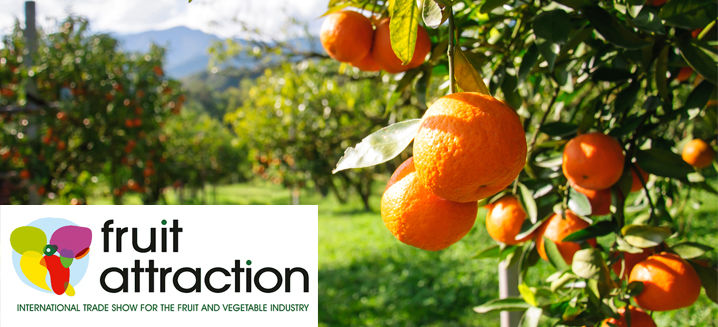 Fruit Attraction 2021 to feature new Innovation, Research and Technology areas
