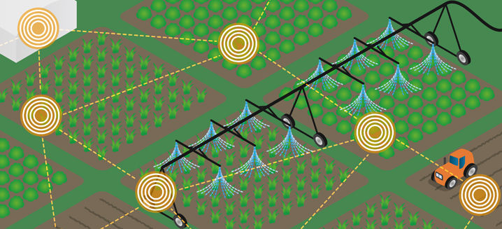 Industrial IoT is key to reducing enviro