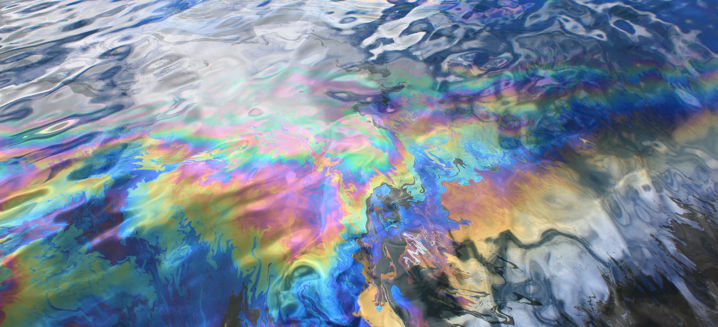 Darcy Group highlights why flexibility is key to effective oil spill containment