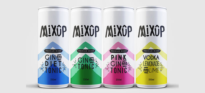 Kingsland Drinks expands portfolio with RTD pre-mix cocktail range
