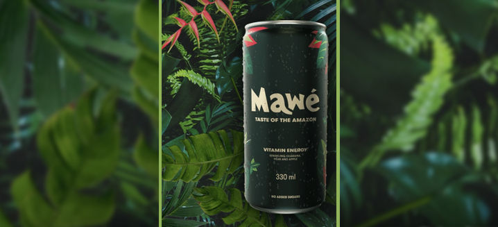 Challenger brand Mawé hits shelves with caffeine-free vitamin energy drink