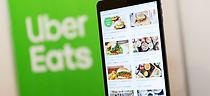 Uber Eats generates $4.8bn sales in 2020