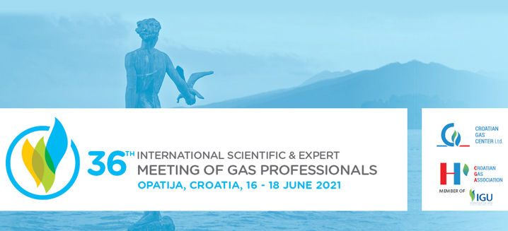 Southeast Europe's leading international gas conference & expo to return onsite to Opatija, Croatia