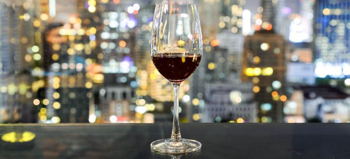 10th edition of Wine & Gourmet Japan mak