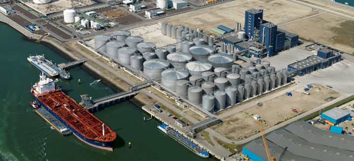 Neste completes acquisition of Bunge's refinery plant in Rotterdam