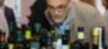 Stars of the olive oil sector gear up fo