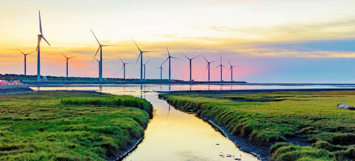 Wärtsilä storage system to support Taiwan's ambitious renewable energy targets