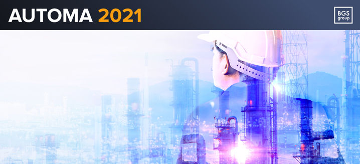 Must-have digital trends for leaders of the O&G market to be explored at AUTOMA 2021