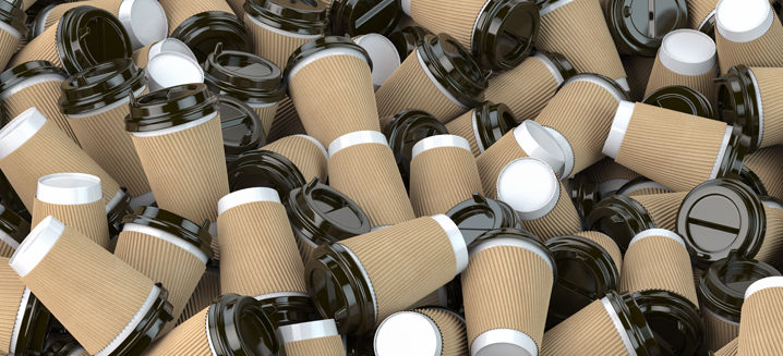 Bureau Veritas presses firms to renew their sustainability focus following a rise in single-use plastics