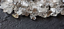 Russia and Australia account for more than half of all diamond mined in 2020