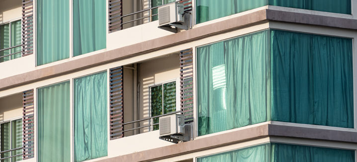 Quarantine hotels must ensure HVAC is 'Covid-secure', warns building specialist