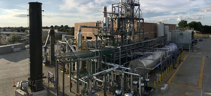 Neste acquires minority stake in Alterra Energy as the firms look to commercialise Alterra's waste plastic liquefaction tech in Europe